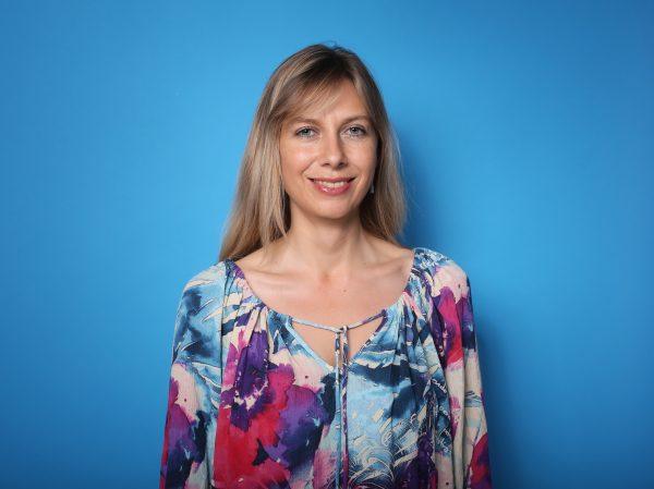 Nadja Bösch 2019
